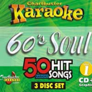 Karaoke Korner - 60's SOUL