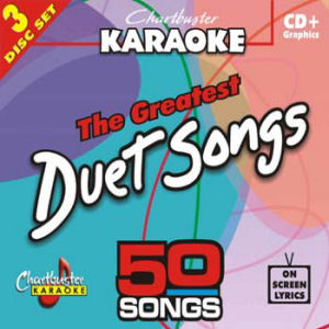 Karaoke Korner - Duet Songs