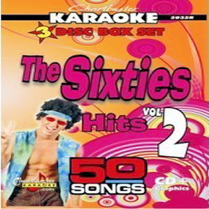 Karaoke Korner - THE SIXTIES HITS #2