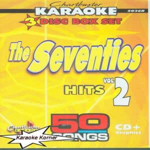 Karaoke Korner - THE SEVENTIES #2