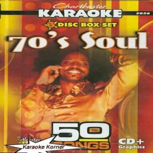 Karaoke Korner - 70's SOUL