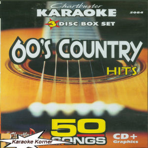 Karaoke Korner - 60's COUNTRY HITS