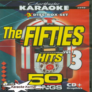 Karaoke Korner - THE FIFTIES HITS #3
