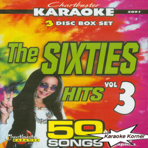 Karaoke Korner - THE SIXTIES HITS #3