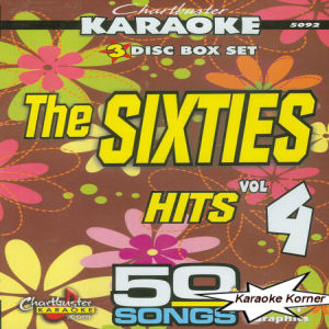 Karaoke Korner - THE SIXTIES HITS #4