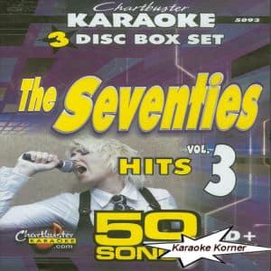 Karaoke Korner - THE SEVENTIES #3