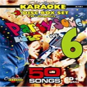Karaoke Korner - PARTY HIT #6