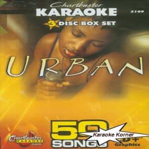 Karaoke Korner - URBAN