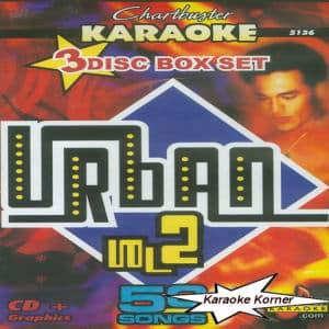 Karaoke Korner - URBAN #2