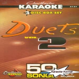 Karaoke Korner - DUET SONGS #2