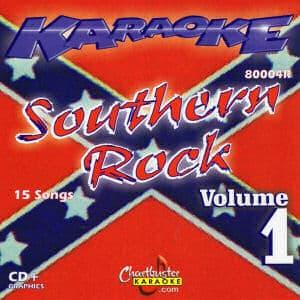 Karaoke Korner - Southern Rock Vol. 1