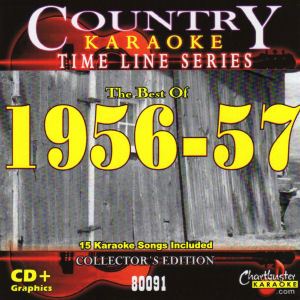 Karaoke Korner - Best Of Country 1956-1957