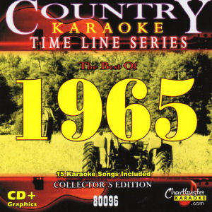 Karaoke Korner - Best Of Country 1965