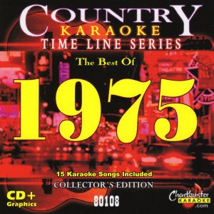 Karaoke Korner - Best Of Country 1975