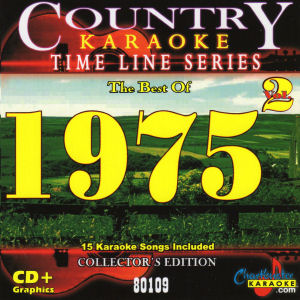 Karaoke Korner - Best Of Country 1975 Vol. 2
