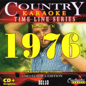 Karaoke Korner - Best Of Country 1976
