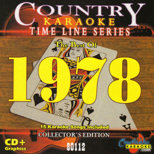 Karaoke Korner - Best Of Country 1978