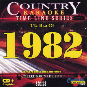 Karaoke Korner - Best of Country 1982