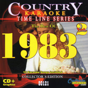 Karaoke Korner - Best Of Country 1983 Vol. 2