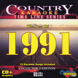 Karaoke Korner - Best of Country 1991