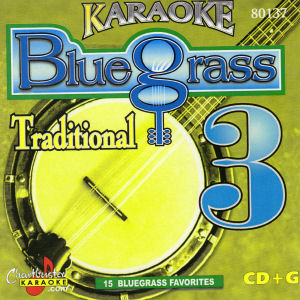 Karaoke Korner - Bluegrass/Traditional Vol. 3