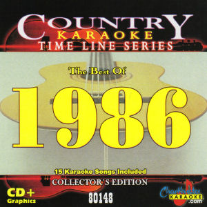 Karaoke Korner - Best Of Country 1986 Vol. 2