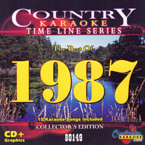 Karaoke Korner - Best Of Country 1987 Vol. 2