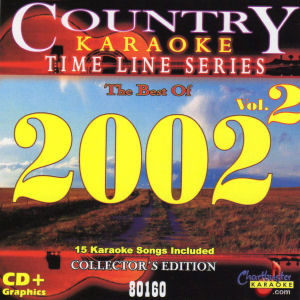 Karaoke Korner - Country Female Hits 2002 Vol. 2