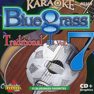 Karaoke Korner - Bluegrass/Traditional Vol. 7