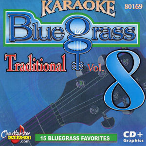 Karaoke Korner - Bluegrass/Traditional Vol. 8