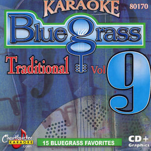 Karaoke Korner - Bluegrass/Traditional Vol. 9