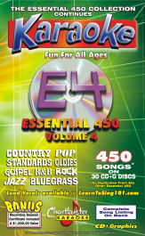 cbe04 - Chartbuster Essential 450 Vol  4