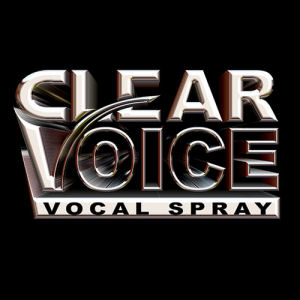 Clear Voice Throat Sprays