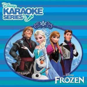Karaoke Korner - Disney FROZEN