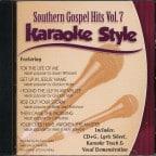 Karaoke Korner - Southern Gospel Hits