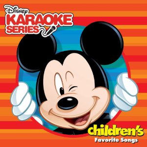 Karaoke Korner - CHILDREN'S FAVORITE SONGS