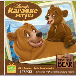 Karaoke Korner - Disney's Brother Bear