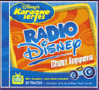 Karaoke Korner - Radio Disney Vol.1