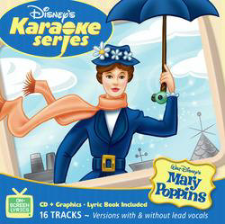 Karaoke Korner - Mary Poppins