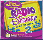 Karaoke Korner - Radio Disney Vol.2