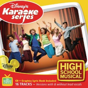Karaoke Korner - High School Musical