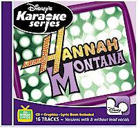 Karaoke Korner - Hannah Montana
