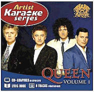 Karaoke Korner - Queen Vol.1