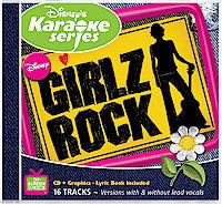 Karaoke Korner - Girlz Rock