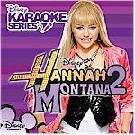 Karaoke Korner - Hannah Montana 2