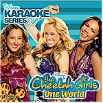 Karaoke Korner - Cheetah Girls One World