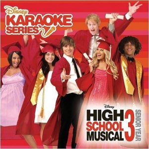 Karaoke Korner - High School Musical 3