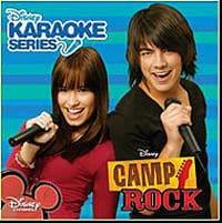 Karaoke Korner - Camp Rock