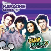 Karaoke Korner - Camp Rock 2