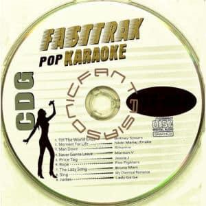 Karaoke Korner - FASTTRAX #3